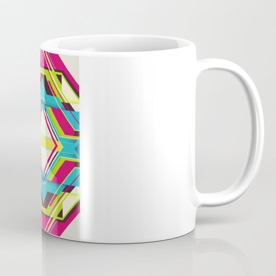 Connected Generation Mug