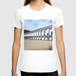 Arco da Lapa -Rio de Janeiro  T-shirt