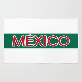 Mexico Rug