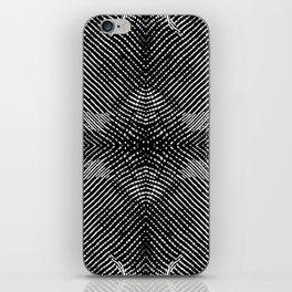 Frost Design Studio - Line Pattern iPhone Skin