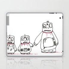e family Laptop & iPad Skin