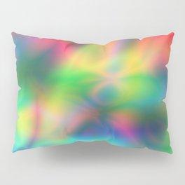 Holographic Pillow Sham