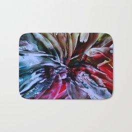 abstract 19 Bath Mat