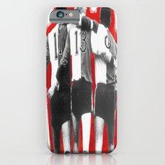 Feyenoord Rotterdam - Hand in hand kameraden iPhone 6s Slim Case