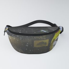 Pizza Slices (82) Fanny Pack