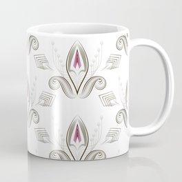 Art Deco 38. Rosebud . Coffee Mug