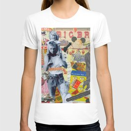 My Great Story My Big Brother T-shirt
