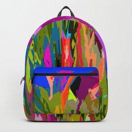 Prairie Grasses Backpack