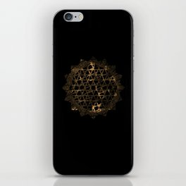 Infinite iPhone Skin