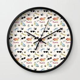 Vici Wall Clock