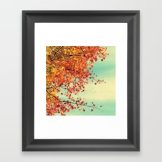 It's a Leaf Thing 3 Framed Art Print