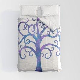 Twilight Tree Comforters