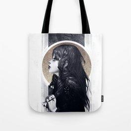 Krow Tote Bag