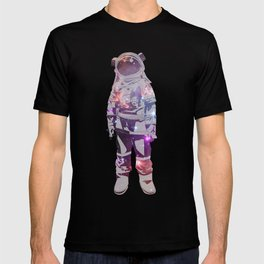 Cosmic Explorer - The Astronaut T-shirt