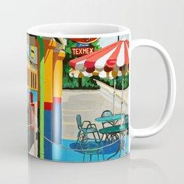 Tex Mex Coffee Mug