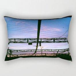 SKYII Rectangular Pillow
