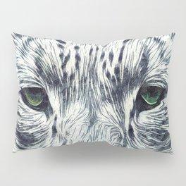 Animaline - Cheetah Winter Pillow Sham