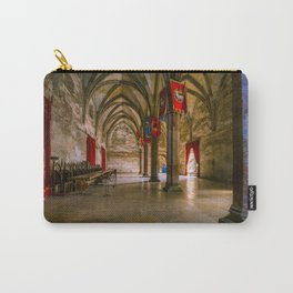 The hall Carry-All Pouch