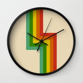 Adnoartina Wall Clock