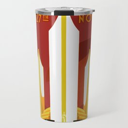 1933 Chicago World's Fair Travel Mug