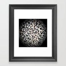 1g Framed Art Print