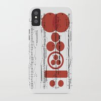 amy sia iPhone & iPod Cases featuring lasciate sia by design district