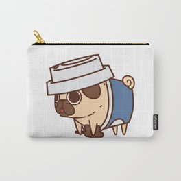 Puglie Coffee Carry-All Pouch