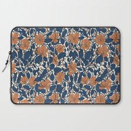 Floral Garden Laptop Sleeve