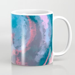 The Great Parting Coffee Mug