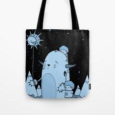 Quest Tote Bag