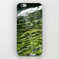green heaven iPhone & iPod Skin