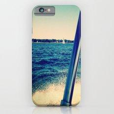 Florida2012 iPhone 6 Slim Case