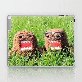 Domo Nation Laptop & iPad Skin
