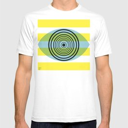 Auge gebumst T-shirt