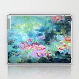 Laurel Bouquet Laptop & iPad Skin