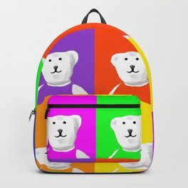 Hello Andy Backpack
