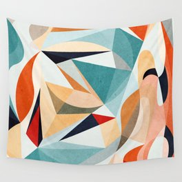 Time for Everything Wall Tapestry