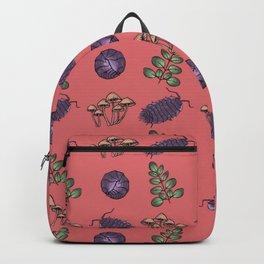 Creepy crawlies & wonders of nature Backpack