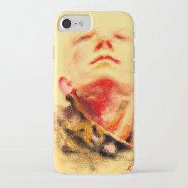 Sahara #1 iPhone Case