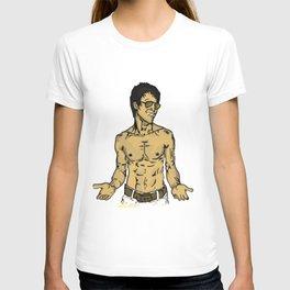Bruce L. T-shirt