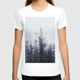 Waste a moment in the forest T-shirt