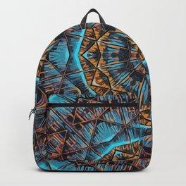 Seeking Expansion V01 Backpack