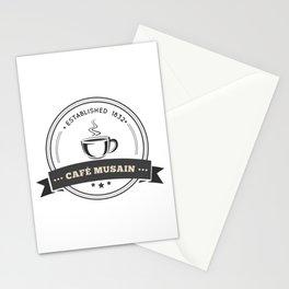 Café Musain #2 Stationery Cards