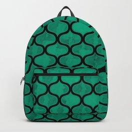 Lovely Pattern VV Backpack