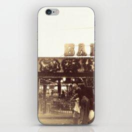 Feriantes iPhone Skin