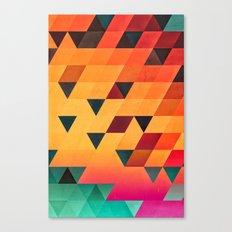 synsyt stryp Canvas Print