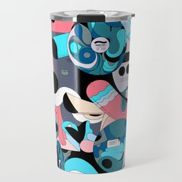 Poohhgffn Travel Mug