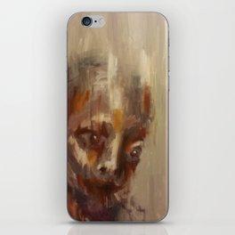 Dorian Gray iPhone Skin