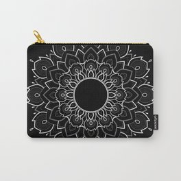 Affirmations Carry-All Pouch