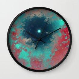 β Rigel Wall Clock